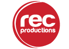 Logotipo Rec productions